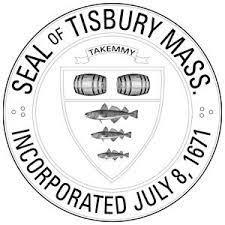 tisbury annual election results