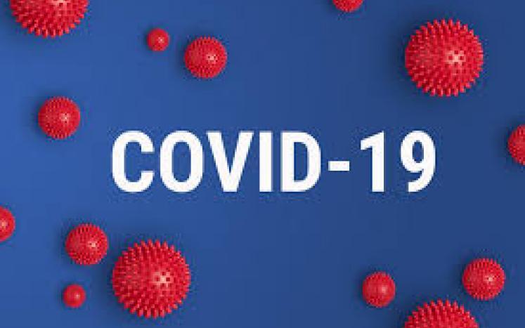 update covid orders