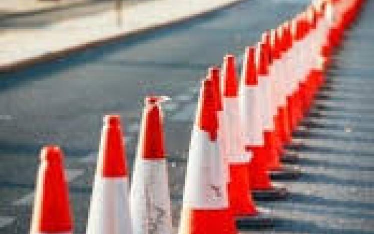 Tisbury DPW Pavement Plan